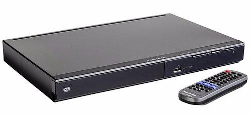 lecteur DVD Panasonic