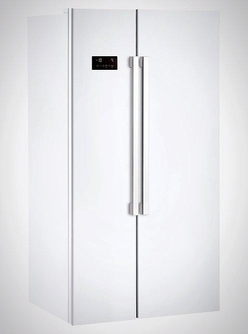 Frigo Américain Beko 90cm A+