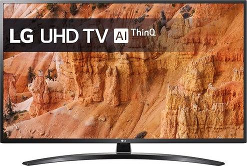 Tv Led UHD 4K SmartTv 139cm LG
