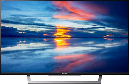 Tv Led UHD 4K SmartTv 109cm Sony