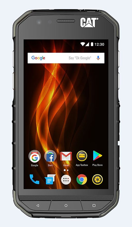 Smartphone Caterpillar s31