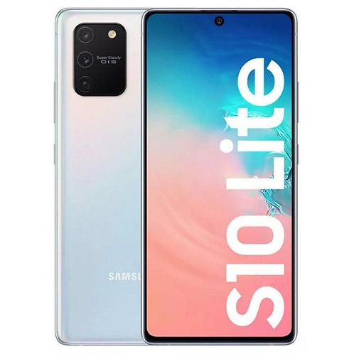 Smartphone Samusng S10 Lite