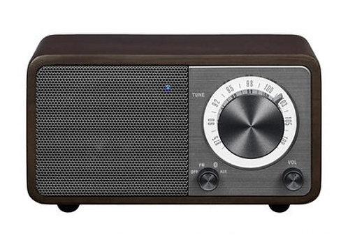 Mini Radio Vintaege Sangean