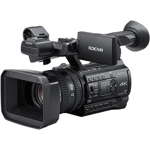 Sony Handycam 4k Pro