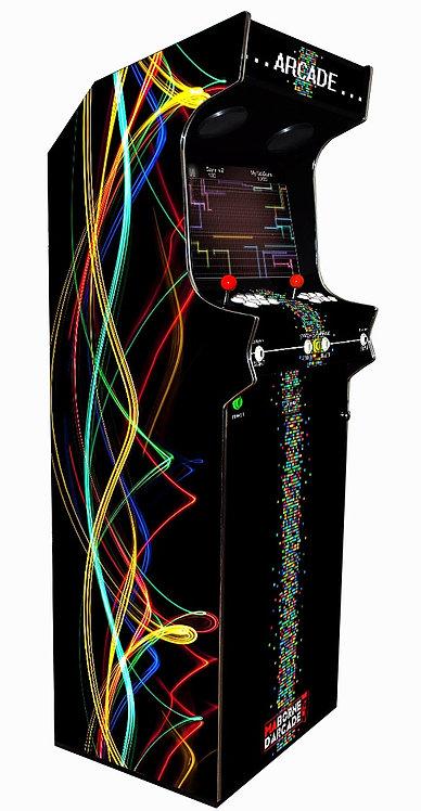 Borne D'arcade Néonline 10000 Jeux