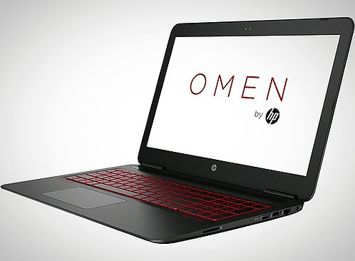 Notebook HP Omen Gaming 17""