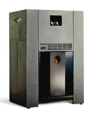 Chaudière a Pellet Hydrobox MZ 26KW-32KW