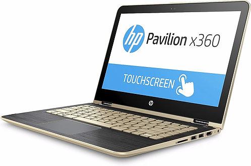 Notebook HP Pavillon X360 2 en 1