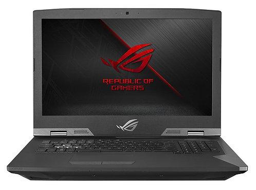 """Notebook 17.3"""" Asus Rog Gaming Intel I9"""