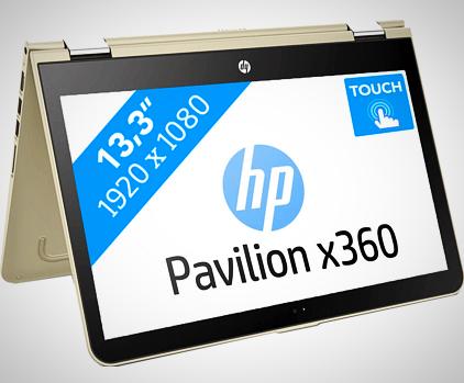 Notebook HP Spectre 2 en 1