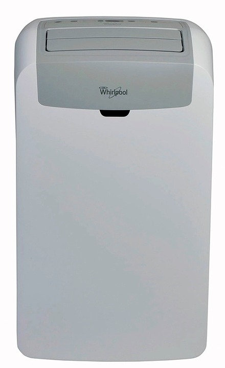 Climatiseur Portable Whirlpool 90m3