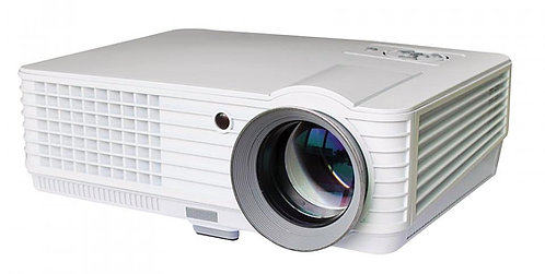 Projecteur Salora HD Led Beamer