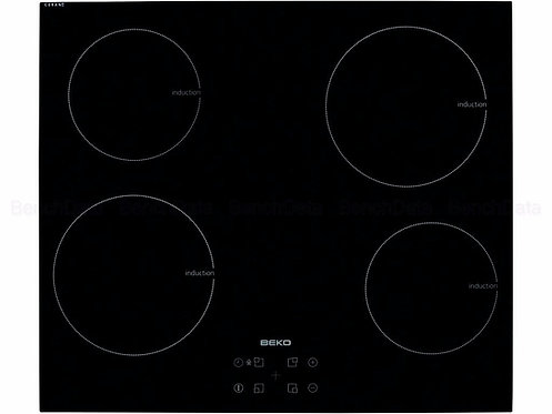Taque a Induction 60cm Beko