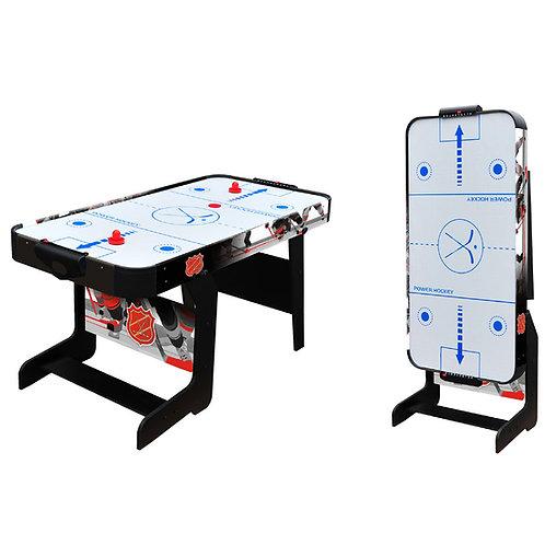 Air Hockey Enfant 156 X 76 X 78 cm Repliable