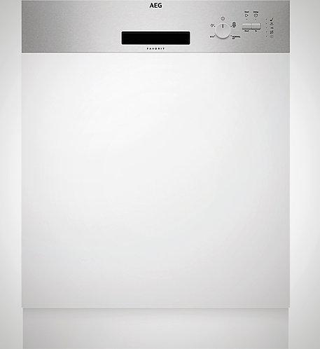 Lave-Vaisselle Encastrable AEG 13 Couverts A+