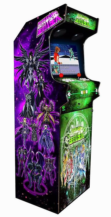 Borne D'arcade Saint Seiya 600 Jeux
