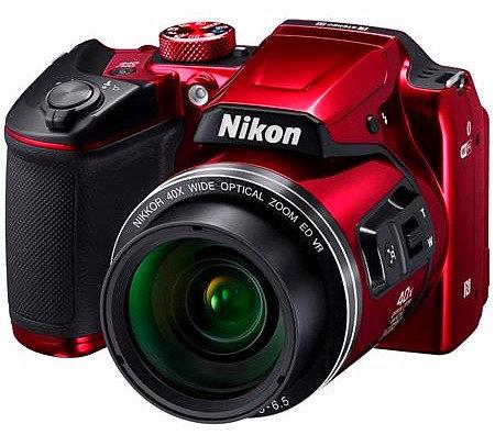 Appareil Photo Hybride Coolpix B500 Nikon