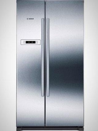 Frigo Americain Bosch No Frost 1m77 A+