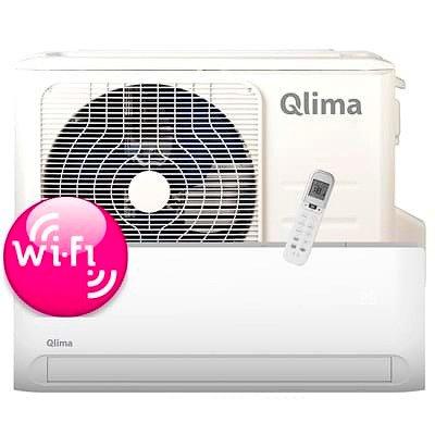 Climatisation Pompe a Chaleur Wifi