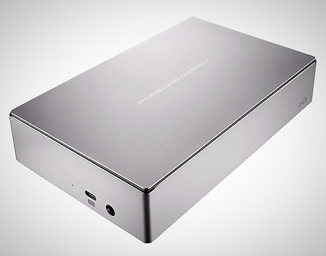 Disque Dur Lacie Porch Disign 8TB