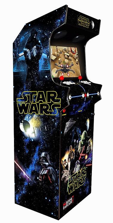 Borne D'arcade Star Wars 6000 Jeux