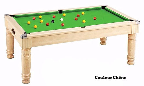 Billard Pool Anglais Mixte Table 6Ft