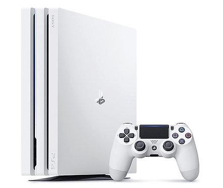 PS4 Slim 500GB Blanche