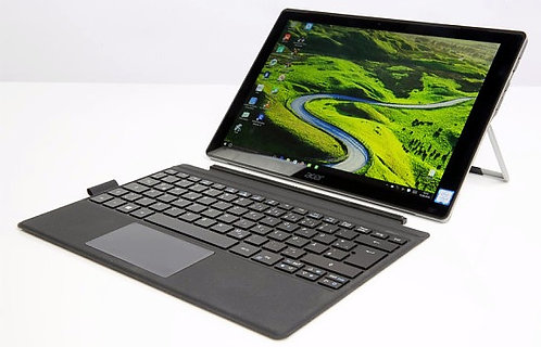 Notebook 2 en 1 Acer Switch Alpha