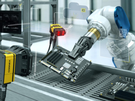 Machine vision will be an important part of automation systems in Industry 4.0