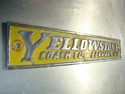 yellowstone coach