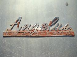 angelus travel trailer