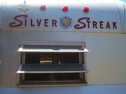 silver streak trailer
