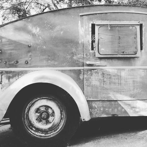 1947 Teardrop