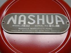 nausha
