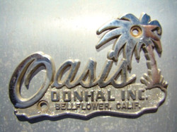 oasis travel trailer