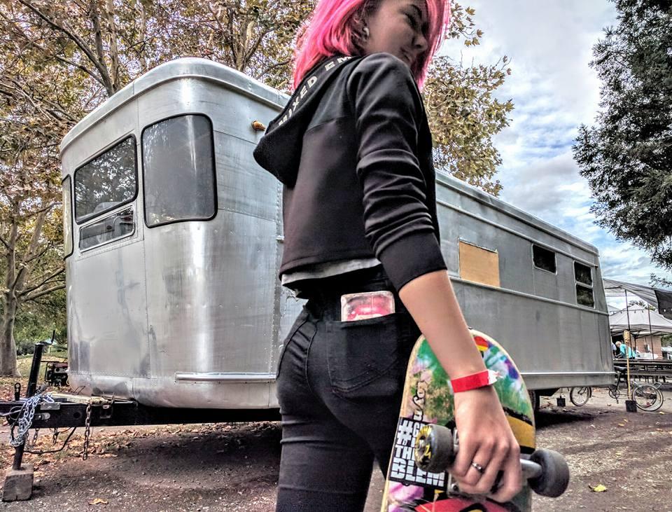 2016 Trailerfest Lodi,CA