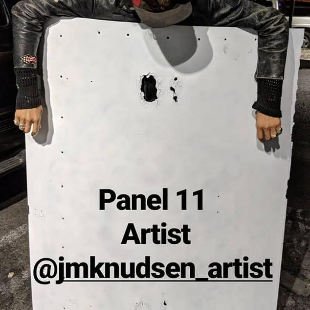 🎨❣️Panel 11 🎨❣️_Artist _jmknudsen_arti