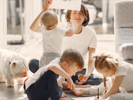 איזה סמכות הורית כדאי לבחור?