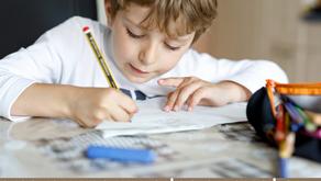 איך להפוך את תהליך עשיית שיעורי הבית ליותר מהנה וחוויתי עבור הילד?