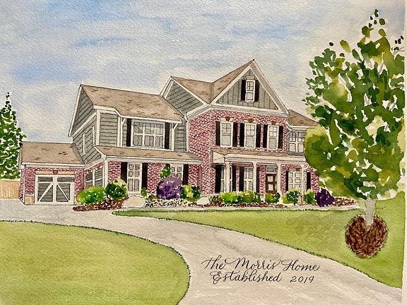 Kate Ryan's 2nd house painting.jpg