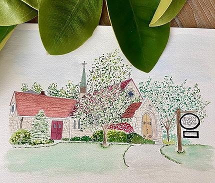 Pilgrims Chapel painting.jpg