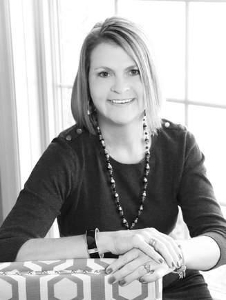 Patti Peltier, Senior Interior Designer