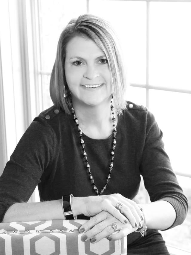 Patti Peltier, Designer