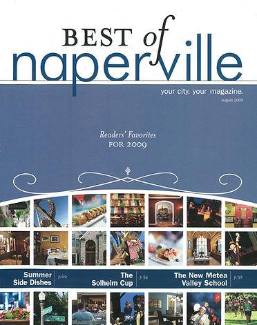 Best of Naperville, 2009.jpg
