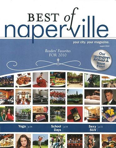 Best of Naperville, 2010.jpg