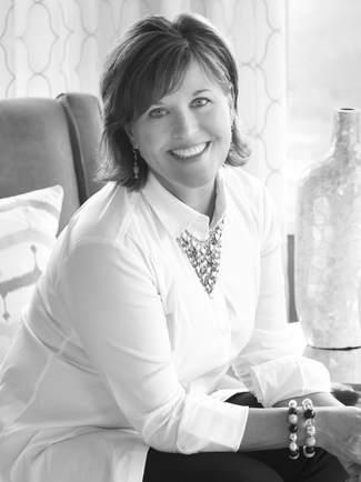 Maria Hildebrand, Owner/Designer