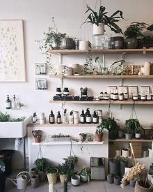 pots-on-beige-wooden-wall-shelf-880468.j