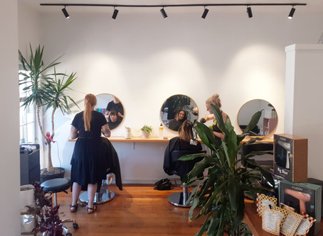 How Davines is motivating salons to be more sustainable