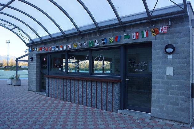 Snack Bar Centro Sportivo Gambarogno | SKATE College