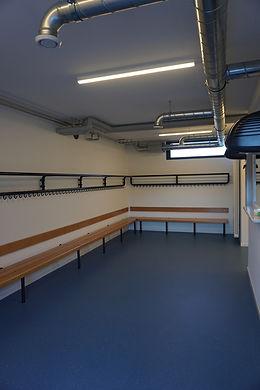 Spogliatoi Centro Sportivo Gambarogno | SKATE College
